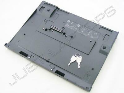 New Retail Boxed IBM Lenovo 04W1420 0A86464 Docking Station Port Replicator