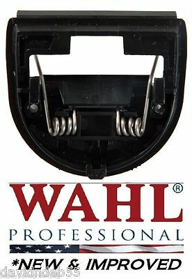 Wahl Moser Replacement Back Platform for 5 in 1 Blade CHROMADO ARCO BRAVURA +