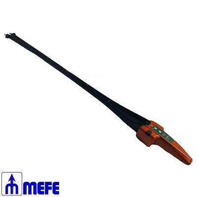 Extra Heavy Duty Electric Cattle Prod - Extra Long, Rechargeable (CAT 45XL)