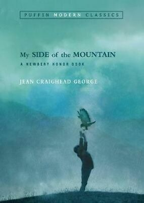 NEW My Side of the Mountain By Jean George Paperback Free Shipping