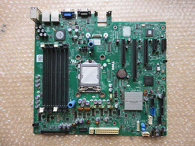 Dell poweredge T310 carte mère 2P9X9 motherboard