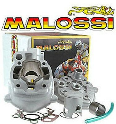 Kit MALOSSI MHR AM6 DT XP6 XR6 X-Limit TZR RS Cilindro