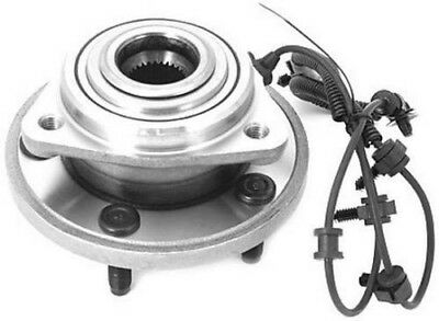 Front Hub & Bearing Assembly Jeep Grand Cherokee (Wk, Wh) 2005-2010