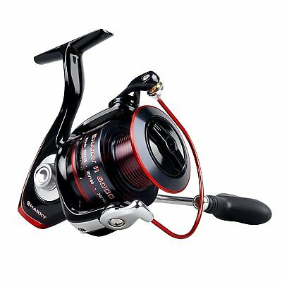 Flagship KastKing Sharky II Waterproof Spinning Reels Sea Fishing Spinning Reels