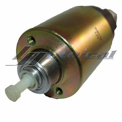 New Starter Solenoid Switch For Ford E F Pickup Truck Van Excursion 7.3L Diesel