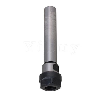 CNC Milling Straight Shank Chuck Extension Rod C20-ER20A-100L