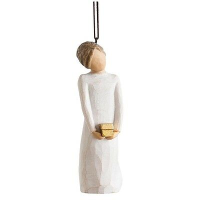 Willow Tree 27547 Spirit of Giving Hanging Ornament