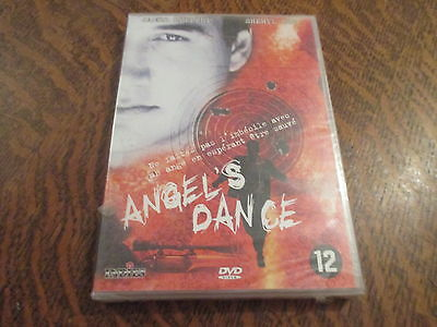 dvd angel's dance avec james belushi & sheryl lee