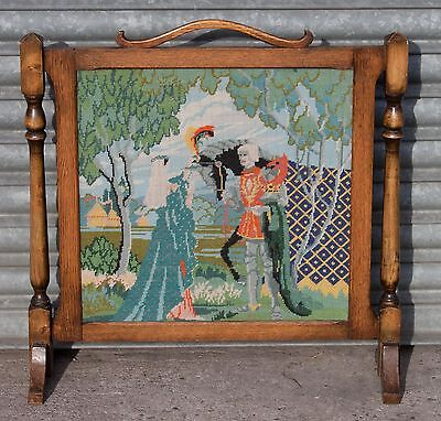 Fire Screen, Tapestry (S71)