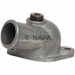Engine Coolant Water Outlet NAPA 6051075