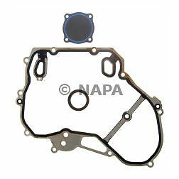 Engine Timing Cover Gasket Set Front NAPA TCS46041