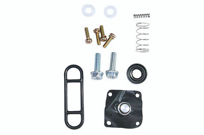 Suzuki GSX-R1100 fuel, petrol tap repair kit (1989-1998)