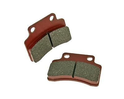 Baotian BT125T-12 125cc Tanco Front Disc Brake Pads