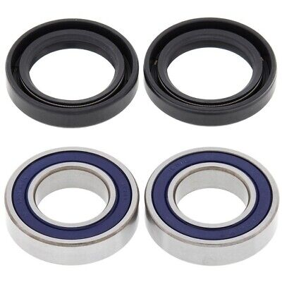FRONT Wheel Bearing + Seals for Yamaha YZ250F 2001 to 2013 | YZ400F 1998 to 2002