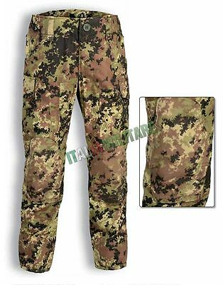 Pantaloni Militari Vegetati DEFCON 5 Advance Tactical Pants Mimetica Vegetata