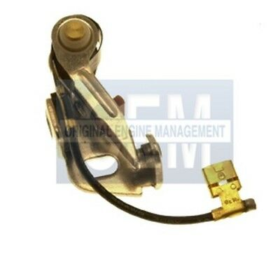 Contact Set-Ignition Breaker Points Original Eng Mgmt 1782