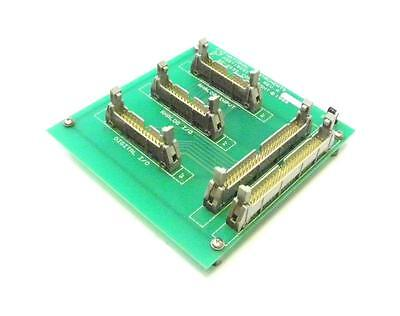 National Instruments  180910-01  Connector Circuit Board Rev A