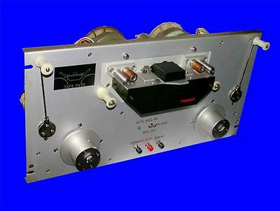 Very Nice Ge General Electric Fanuc Tape Reader Model A860-0056-T020