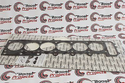 """Cometic Cylinder Head Gasket C4508-027; MLS Stainless .027/"""" 87.0mm Bore for BMW"""