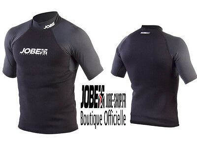 Rash Guard Lycra Progress Neo Men Jobe 2016 - néoprène 1mm-confortable - chaud