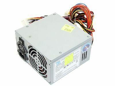 Channel Well CWT-300BSP ATX Alimentation 300Watt w/6 broches AT Connecteur/