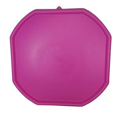 Pink Mixing Tray / Builders Tray / Tuff Spot