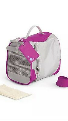 American Girl Pet Travel Carrier *retired* BNIB