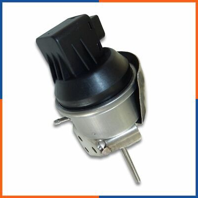 Turbo Pneumatics Electronic Actuator Wastegate AUDI A3 2.0 TDI 163 170 cv