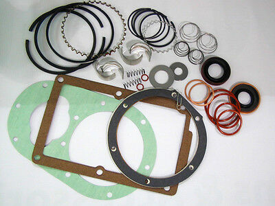 Kellogg American 331-Tv Air Compressor Rebuild Kit # 18874 , 18875 , 18873