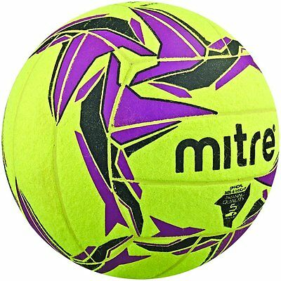 MITRE CYCLONE INDOOR BALL - Sizes 4 and 5