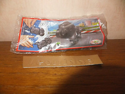 Kinder  surprise Sprinty  Moto  FT056D  +  BPZ   grise