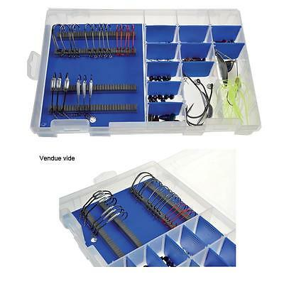 Flambeau® 6544HV Tuff 'Tainer Tackle Box w/ Zerust a must for fishing med  large