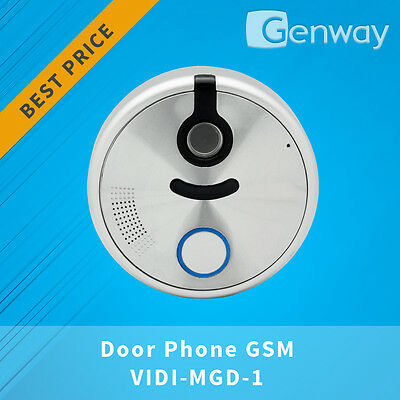 Mobile Door Phone GSM VIDI-MGD-1