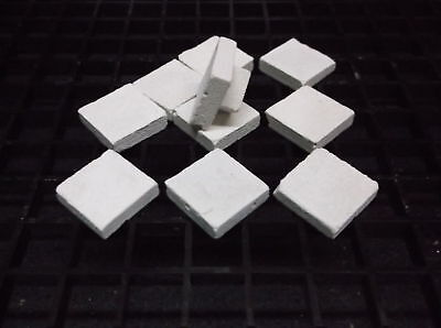 Dimond Shape Frag Coral Plug 10 PackNeptune's Garden Plugs Plates and  Fixtures