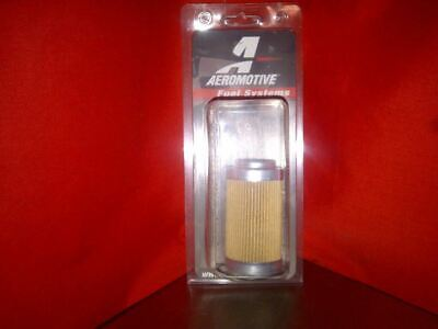 12601 Aeromotive 10 Micron Element for ORB-10 Filters