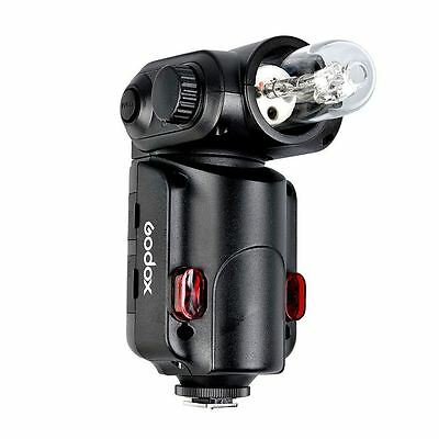 Godox AD180 Witstro 180W Powerful Portable Bare Bulb Flash for DSLR