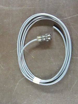 Dynalco C917-10 Magnetic Pickup/Speed Sensor Cable 10' Wire