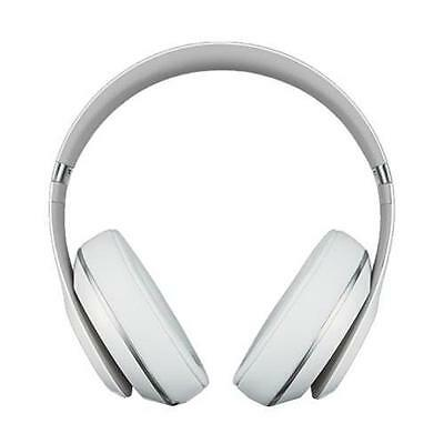 Beats by Dr. Dre New Studio White, Cuffie High Definition