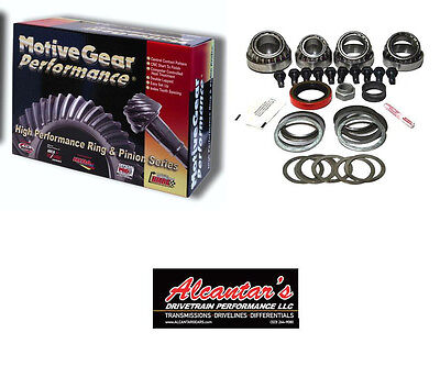 motive GZ85345 Differential  GEAR RING AND PINION SET 3.45 HOLDEN COMMODORE  G8