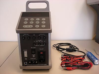 Ametek / Jofra Model Ce 140Se Temperature Calibrator W/case