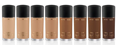 MAC Studio Fix Fluid SPF15 30ml.