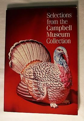 Selections from the Campbell Museum Collection