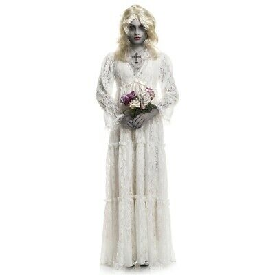 Lost Soul Gown Costume Halloween Fancy Dress