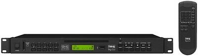 IMG Stage Line CD-112 mp3-spieler Player 17-158