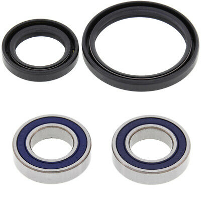 FRONT Wheel Bearing and Seals suit Yamaha WR450F 2003 2004 2005 2006 2007 2008