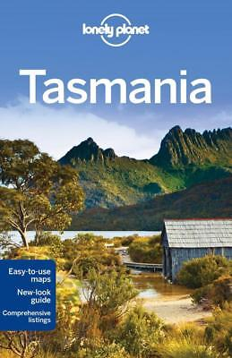 NEW Tasmania By Lonely Planet Paperback Free Shipping