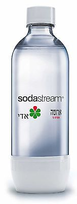 SodaStream Standard Carbonating Bottle 1-Liter / 33.8oz Charity Limited Edition