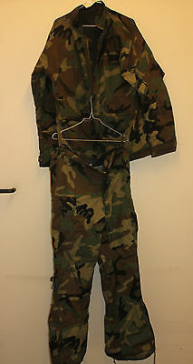 Airsoft US Marines USMC MARPAT Desert Digital MCCUU Tarnanzug Hose Jacke SL Small Long