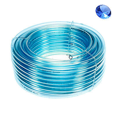 High Quality Clear Flexible PVC Tubing Piping Hose for Ponds, Aquariums, Water