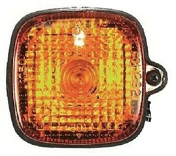 Indicator FLASHER Lens to fit Honda CT110 POSTY POSTIE BIKE 1991 to 2013